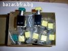 Продавам Пакет от 12 бутона за Р-173 (АБЗАЦ)