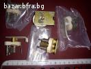 Малогабаритни, донастройващи кондензатори с възд. диелектрик